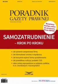 Samozatrudnienie - krok po kroku - Grzegorz Ziółkowski