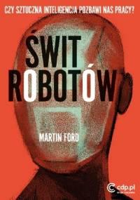 Świt robotów - Martin Ford