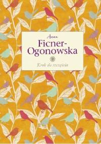 Krok do szczęścia - Anna Ficner-Ogonowska