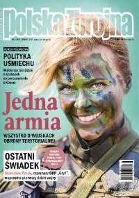 Polska Zbrojna - Nr 6(866) Czerwiec 2018 - Redakcja Magazynu POLSKA ZBROJNA