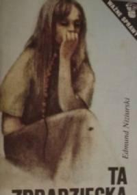 Ta zdradziecka Julita Wynos - Edmund Niziurski