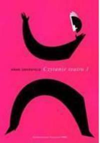 Czytanie teatru I - Anne Ubersfeld
