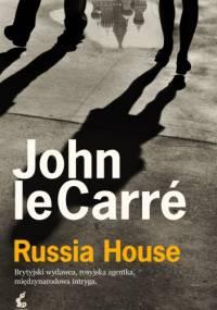 Russia House - John le Carré