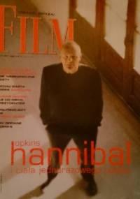 Film, lipiec (07) 2001 - Redakcja miesięcznika Film