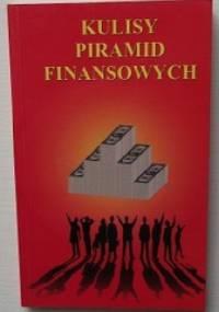 Kulisy piramid finansowych - Rafał Zielini