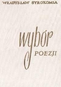 Wybór poezji - Władysław Syrokomla