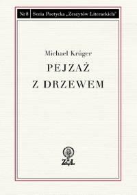 Pejzaż z drzewem - Michael Krüger