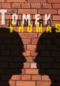 Tomek kontra Thomas - Hanna Pułaczewska