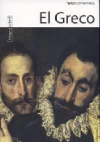 El Greco - Rosa Giorgi