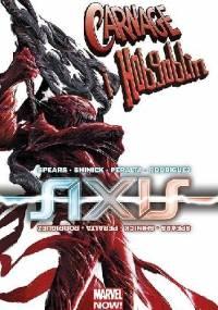 Axis - Carnage i Hobgoblin