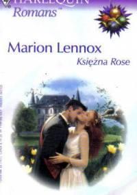 Księżna Rose - Marion Lennox