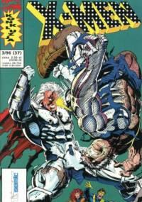 X-Men 3/1996