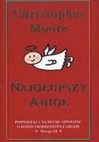Najgłupszy anioł - Christopher Moore