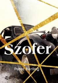 Szofer - Peter Berling