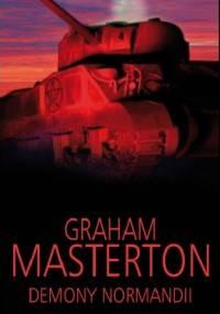 Demony Normandii - Graham Masterton