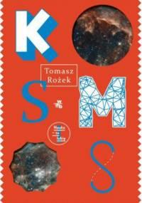 Kosmos - Tomasz Rożek
