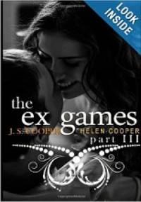 The Ex Games 3 - Helen Cooper, J.S. Cooper