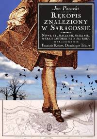 Rękopis znaleziony w Saragossie - Jan Potocki
