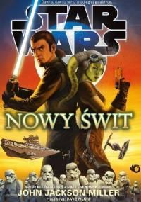 Star Wars: Nowy świt - John Jackson Miller