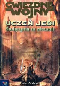 Uczeń Jedi: Świątynia w niewoli - Jude Watson