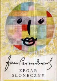 Zegar słoneczny - Jan Parandowski