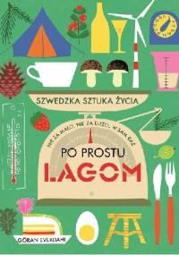 Po prostu LAGOM - Göran Everdahl