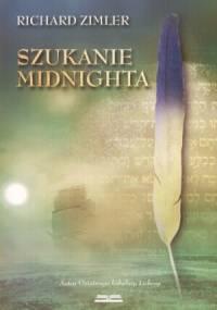 Szukanie Midnighta - Richard Zimler