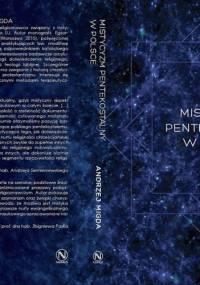 Mistycyzm pentekostalny - Andrzej Migda