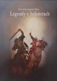 Legendy o bohaterach - Brendan Lehane