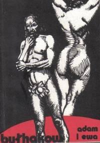 Adam i Ewa - Michaił Bułhakow