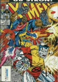 X-Men 12/1995 - Tom Raney, Scott Lobdell