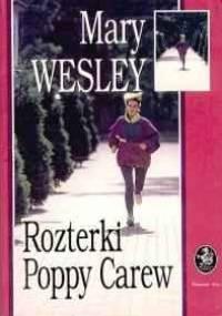 Rozterki Poppy Carew - Mary Wesley
