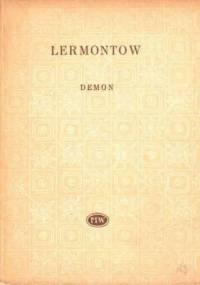 Demon - Michaił Lermontow
