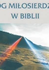 Bóg Miłosierdzia w Biblii