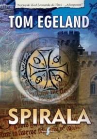Spirala - Tom Egeland