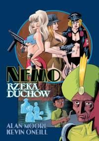 Nemo: Rzeka duchów - Alan Moore, Kevin O'Neill