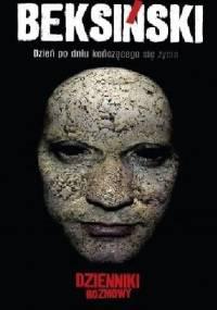 Beksiński. Dzień po dniu kończącego się życia - Zdzisław Beksiński, Jarosław Mikołaj Skoczeń