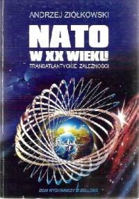 NATO w XX wieku. Transatlantyckie zależności - Andrzej Ziółkowski