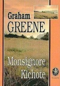 Greene Graham - Monsignore Kichote [Audiobook pl]