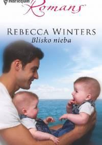 Blisko nieba - Rebecca Winters