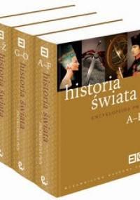 Historia świata - autor nieznany