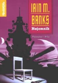 Najemnik - Iain Menzies Banks