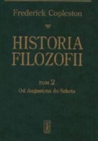 Historia filozofii. Tom 2. Od Augustyna do Szkota - Frederick Copleston