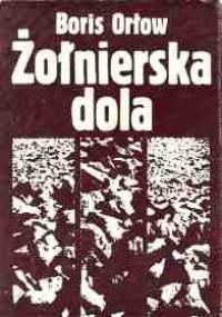 Żołnierska dola - Boris Orłow
