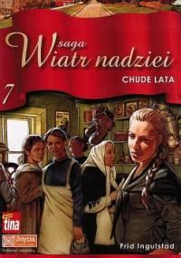 Chude lata - Frid Ingulstad