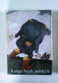 Księga bajek polskich t. 2