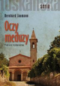 Oczy meduzy - Bernhard Jaumann