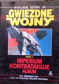 Imperium kontratakuje : album