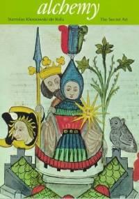 Alchemy. The Secret Art - Balthus