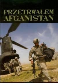 Przetrwałem Afganistan - Patrick Robinson, Marcus Luttrell